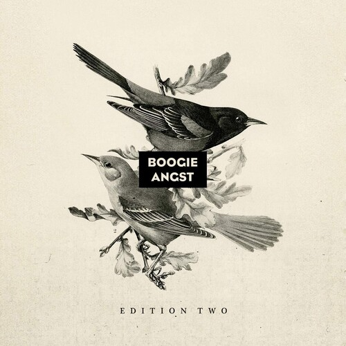 Boogie Angst: Edition Two /  Various