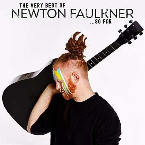 Very Best Of Newton Faulkner So Far [Import]