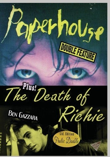 Paperhouse/ The Death Of Richie