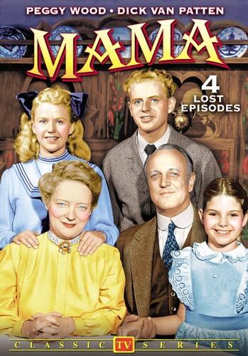 Lost Tv Classics: Mama