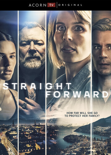 Straight Forward: Series 1