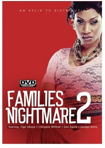 Families Nightmare 2