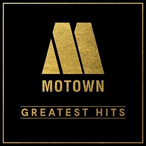 Motown Greatest Hits / Various - Motown Greatest Hits (2 LP Set)