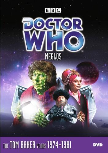 Doctor Who: Meglos