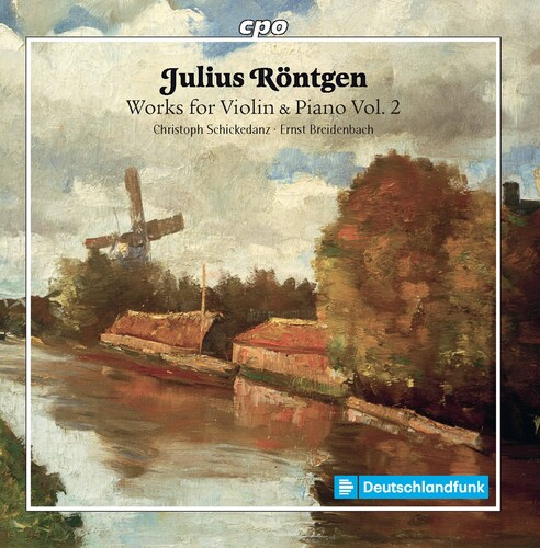 Works for Violin & Piano 2