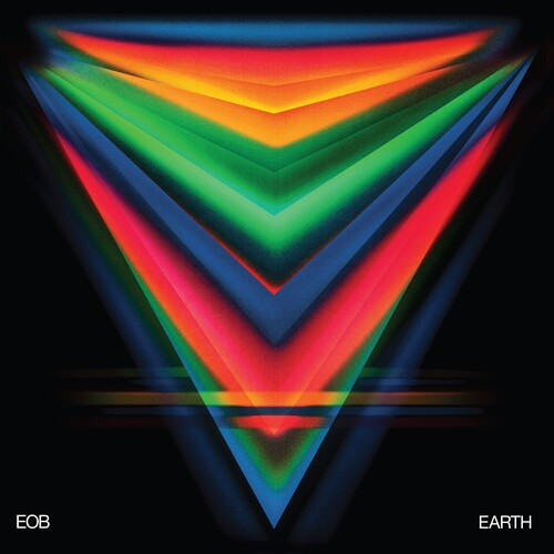 EOB - Earth [Indie Exclusive Transparent Orange LP]