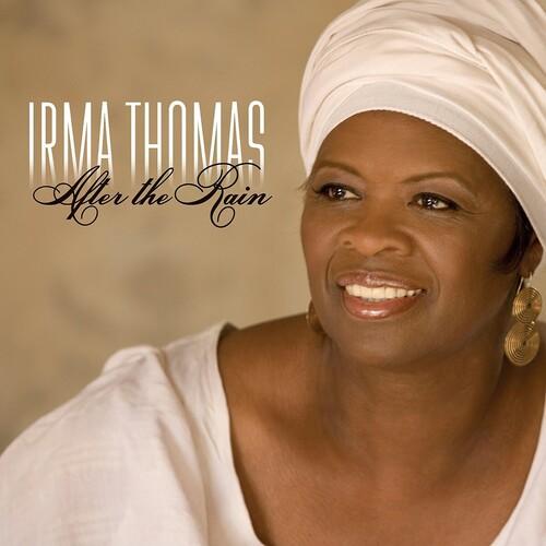 Irma Thomas - After The Rain [2 LP]