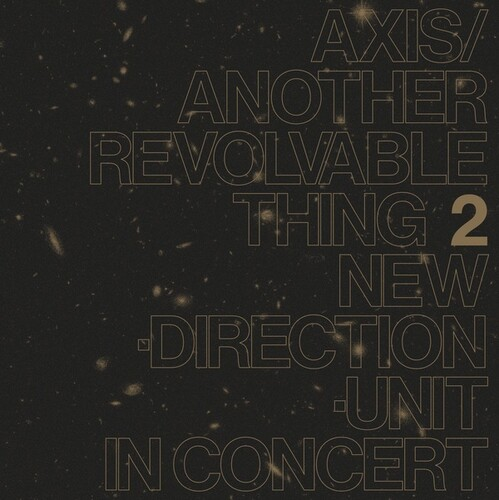Axis /  Another Revolvable Thing 2