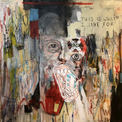Blue October - This Is What I Live For [LP]