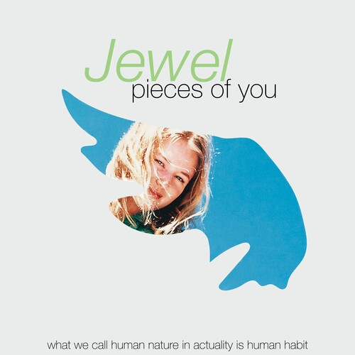 Jewel - Pieces Of You: 25th Anniversary Edition [Deluxe 4LP]