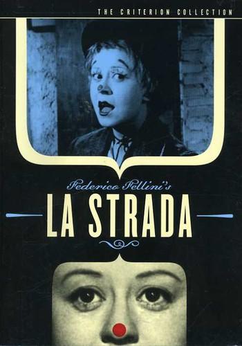 La Strada (Criterion Collection)