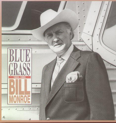 Bluegrass 1959-69