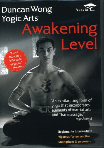 Yogic Arts: Awakening Level