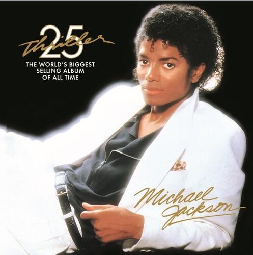 Michael Jackson - Thriller: 25th Anniversary Edition