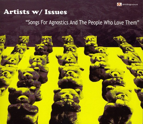 Songs for Agnostics & the People Who Love Them