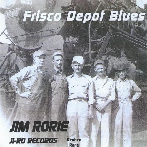 Frisco Depot Blues