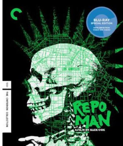 Repo Man (Criterion Collection)
