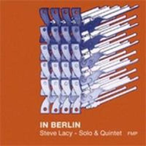 In Berlin-Solo & Quintet [Import]