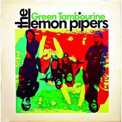 Green Tambourine [Import]