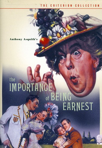 The Importance of Being Earnest (Criterion Collection)