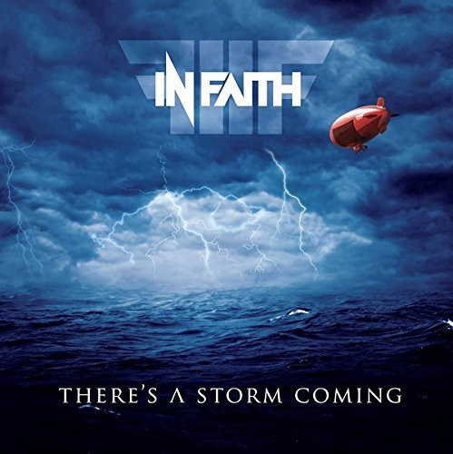 There's a Storm Coming [Import]