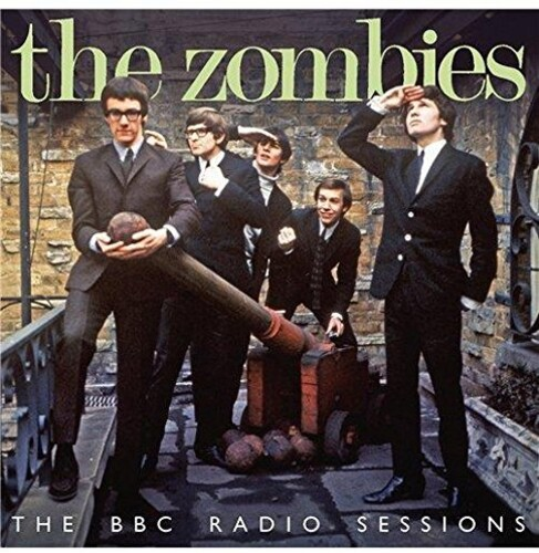 The BBC Radio Sessions