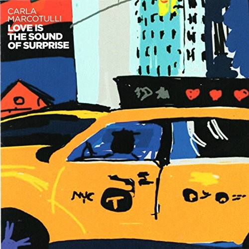 Love Is The Sound Of Surprise [Import]