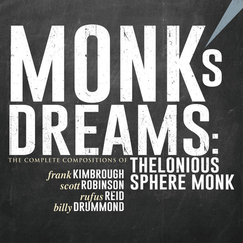 Frank Kimbrough - Monk's Dream