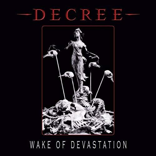 Wake Of Devastation