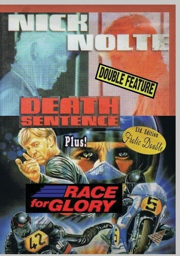 Death Sentence/ Race For Glory