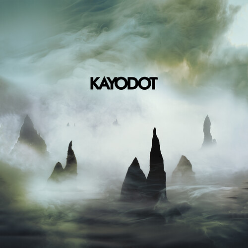 Kayo Dot - Blasphemy (Box) [Limited Edition]