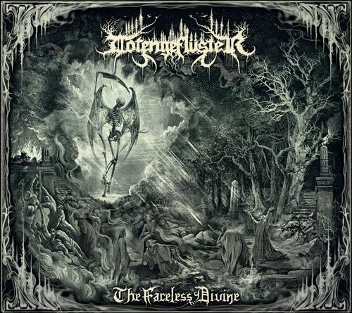 Totengefluster - The Faceless Divine