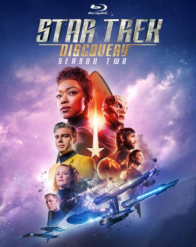 Star Trek Discovery: Season Two
