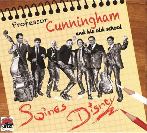 Swings Disney