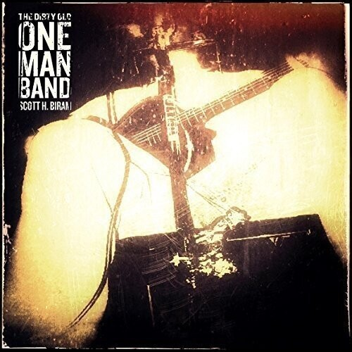 The Dirty Old One Man Band