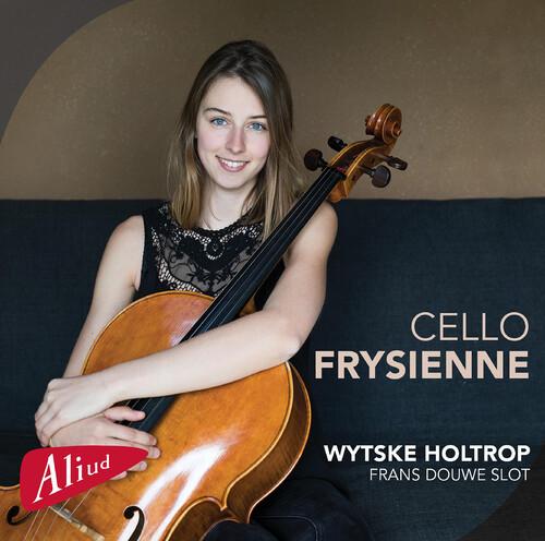 Cello Frysienne