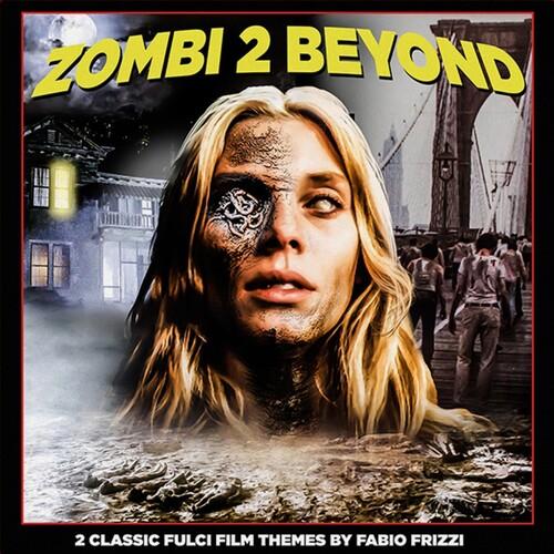 Zombi 2 Beyond (Original Soundtrack)