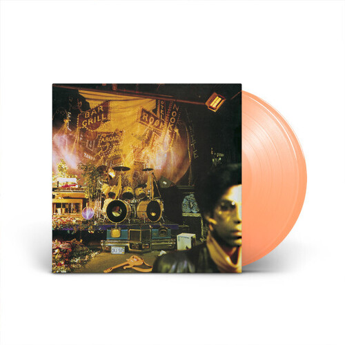 Prince - Sign O' The Times: Remastered [Limited Edition Peach 2LP]