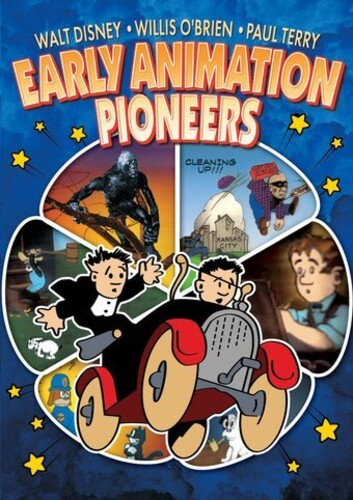 Early Animation Pioneers