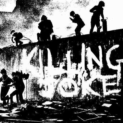 Killing Joke - I Am The Virus [Limited Edition LP]
