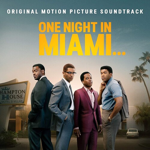 Various Artists - One Night in Miami... (Original Motion Picture Soundtrack) [LP]