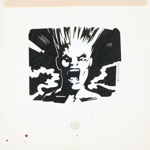 Screamers - Screamers Demo Hollywood 1977