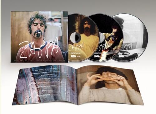Zappa (Original Motion Picture Soundtrack)