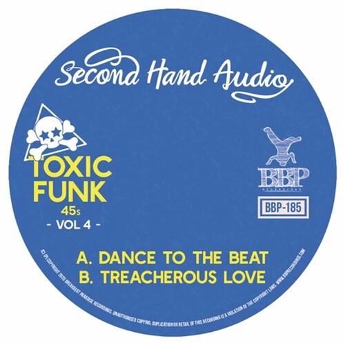 Toxic Funk Vol. 4