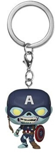 WHAT IF S2- KEYCHAIN 1