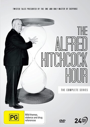 The Alfred Hitchcock Hour: The Complete Series [Import]