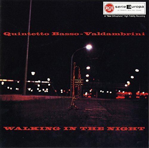 Walking in the Night: Limited Edition [Import]