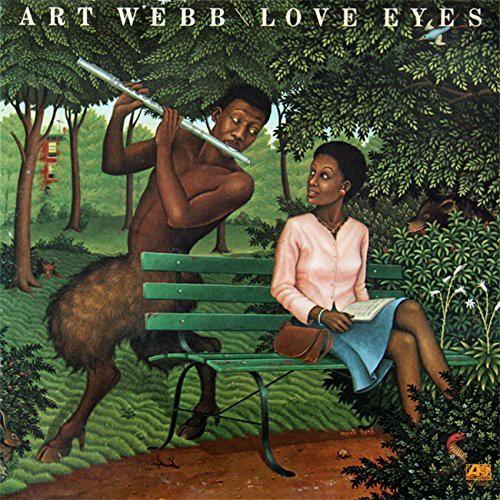 Love Eyes [Import]