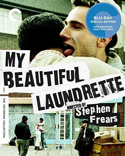 My Beautiful Laundrette (Criterion Collection)