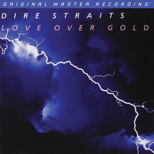 Dire Straits - Love Over Gold [Limited Edition] [180 Gram]